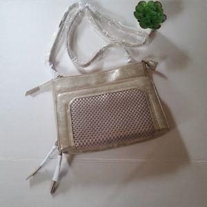 Steven by Steve Madden perllie crosbody bag